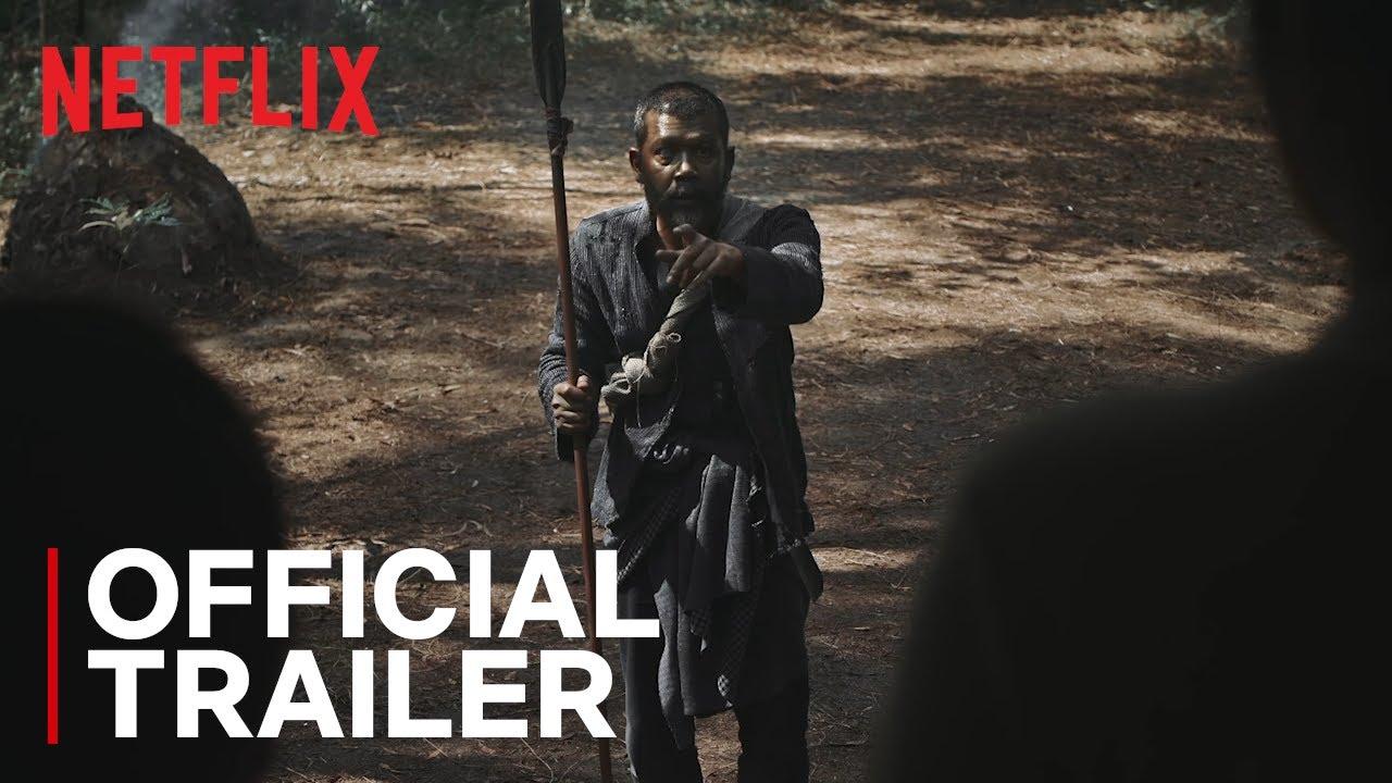 Roh   Official Trailer   Netflix