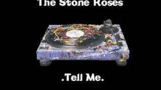 Watch Stone Roses Tell Me video