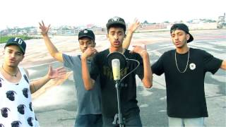 Bona Fide Rap - 48H (Prod. Shxck) (Video Clipe)