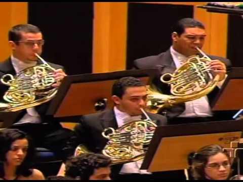 Orquestra Sinfônica Brasileira - Tubarão
