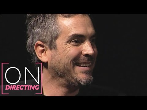 Alfonso Cuarón on Filming the Knight Bus Scene in Harry Potter | Life in Pictures Mp3