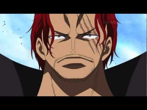 Shanks Stop The War [HD] [English Sub]