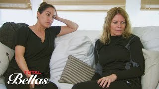 Nikki's family consoles her after her breakup with John Cena: Total Bellas Preview, June 3, 2018