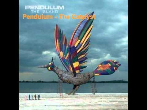 Pendulum - The Catalyst [Radio 1's Live Lounge Performance]
