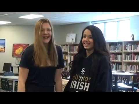 Dear Parents - Springfield Catholic High School - Student Created Video