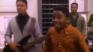 The Jacksons- American Dream Part 12/25