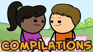 Cyanide & Happiness Compilations - Girlfriend Day