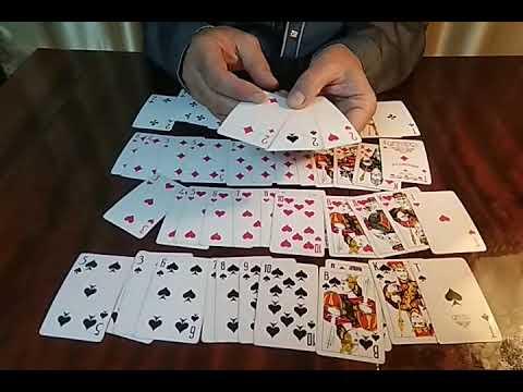 Урок 106. Десять покерных комбинаций