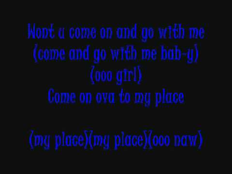 My Place (Videoke Version) - Nelly featuring Jaheim  (Suit Album)