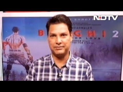 फिल्म रिव्यू : ऐक्शन फिल्म है 'बागी 2'