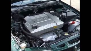 видео Двигатель Mitsubishi GDI (Gasoline Direct Injection)
