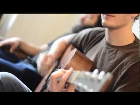 Something Like Olivia (John Mayer Cover) - Robert & Isaac (Todd Pritchard And Jon Isaac Hagen)