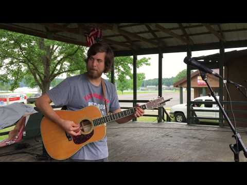 LIVE: Kyle Kimberly @ Memorial Day Music Festival