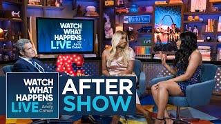Baixar After Show: Nene Leakes On Vicki Gunvalson And Steve Lodge | RHOA & RHOC | WWHL