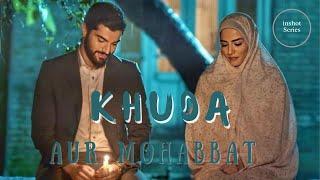 Khuda Aur Mohabbat Ost  Hamed~Raziyah  Aghazadeh iranian Series