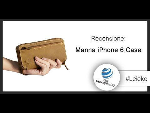 manna iphone 6 case