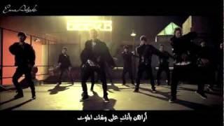 Repeat youtube video Block B - Nanlina {Arabic Sub}