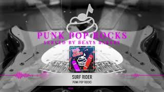 PUNK POP ROCKS ALBUM SAMPLE
