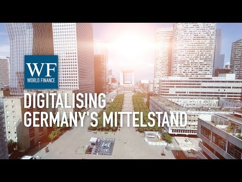 Commerzbank: Spearheading the digital revolution in banking   World Finance