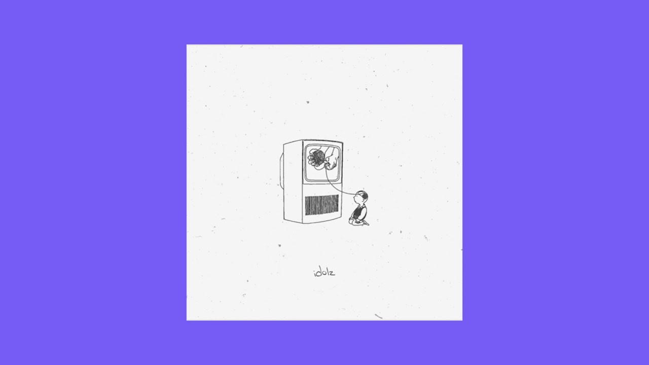 Syndrome - Idolz [Full Album]
