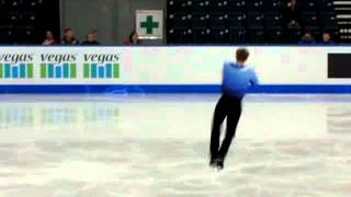 2012 JWC Men SP 17 Timothy DOLENSKY