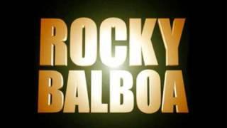 Rocky Balboa theme song