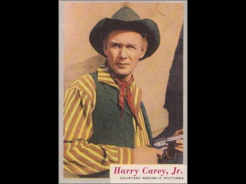 Harry Carey Jr. lived here