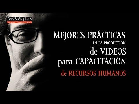 MEJORES PRACTICAS -Video de Capacitación