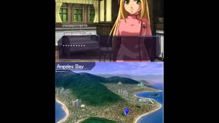 Trauma Center  Under the Knife Nintendo DS Chapter 1