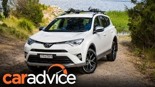 2017 Toyota RAV 4 long-term review  CarAdvice
