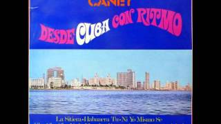 Conjunto Caney - Quiereme Mucho