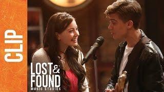 lost found music studios broken by you luke leia duet season 1