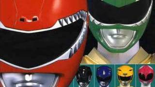 Mighty Morphin Power Rangers Music