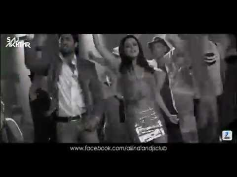 Where's The Party Tonight  - DJ Saj Akhtar (Birthday Special) Remix