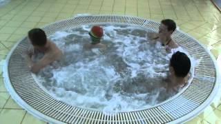 аквапарк санаторий Озерный под гродно(, 2015-03-22T19:21:19.000Z)