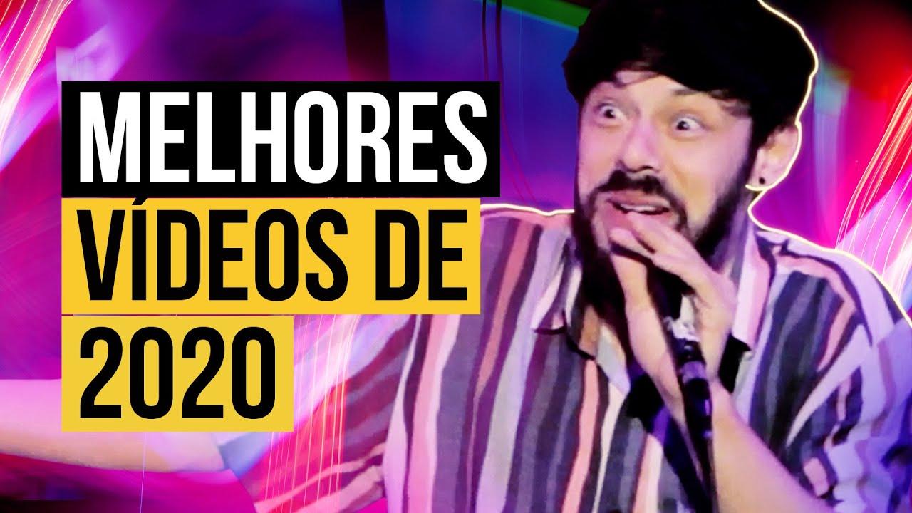Meus melhores vídeos de 2020 pra vocês