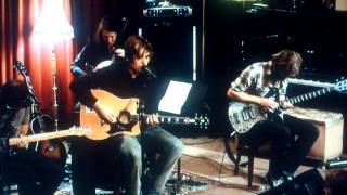 Fightstar - Our last common ancestor (Unplugged at the Picturedrome)