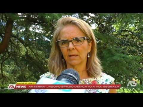 A3 NEWS VENETO - 25-07-2017 18:29 (A3Replay)