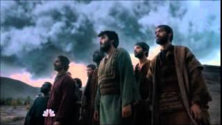 ASCENSION OF JESUS CHRIST