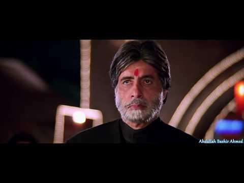 Pairon Mein Bandhan Hai  Mohabbatein  2000  HD 1080p Songs