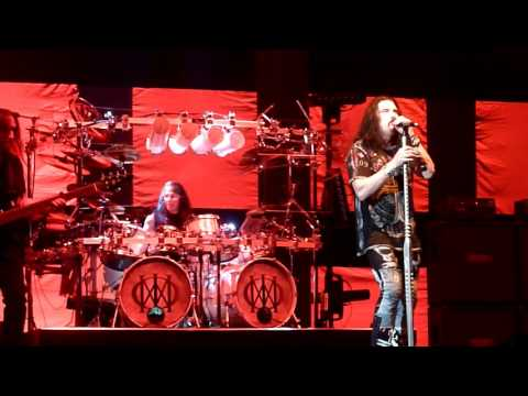 Dream Theater - Learning to live (live a Milano 4/2/2017)