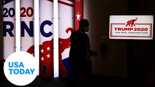 RNC 2020: Night two features Melania Trump, Mike Pompeo | USA TODAY