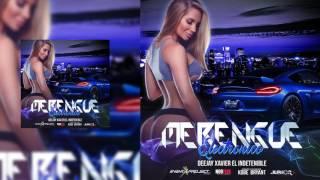 Merengue Electrónico -  Dj Xavier El indetenible