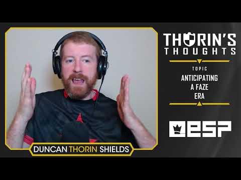 Thorin's Thoughts - Anticipating a FaZe Era (CS:GO)