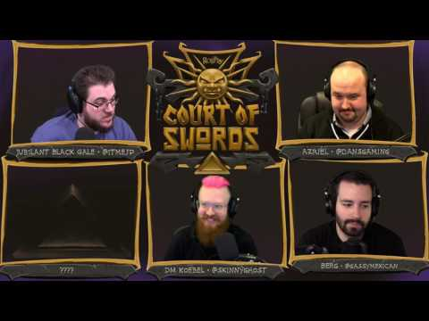 RollPlay - Court of Swords - S2 - Week 32, Part 2 - A Meeting