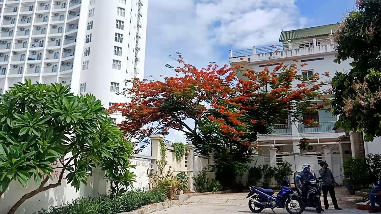 Biệt thự Vũng Tàu 154 Trần Phú phường 5
