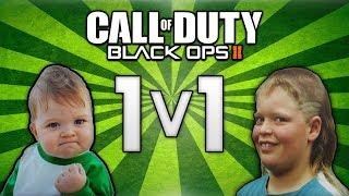 ItsFearZ vs kid in COD 1v1 BO2