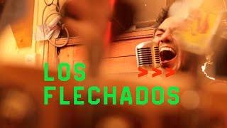 TRICICLO// Capítulo 13: LOS FLECHADOS