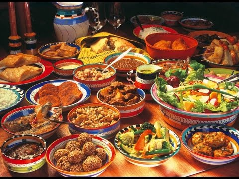 5 most popular foods in Romania