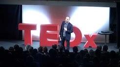 TEDxHelsinki - Riku Siivonen - Miten tullaan hyväksi ihmiseksi?_How To Become a Good Person?